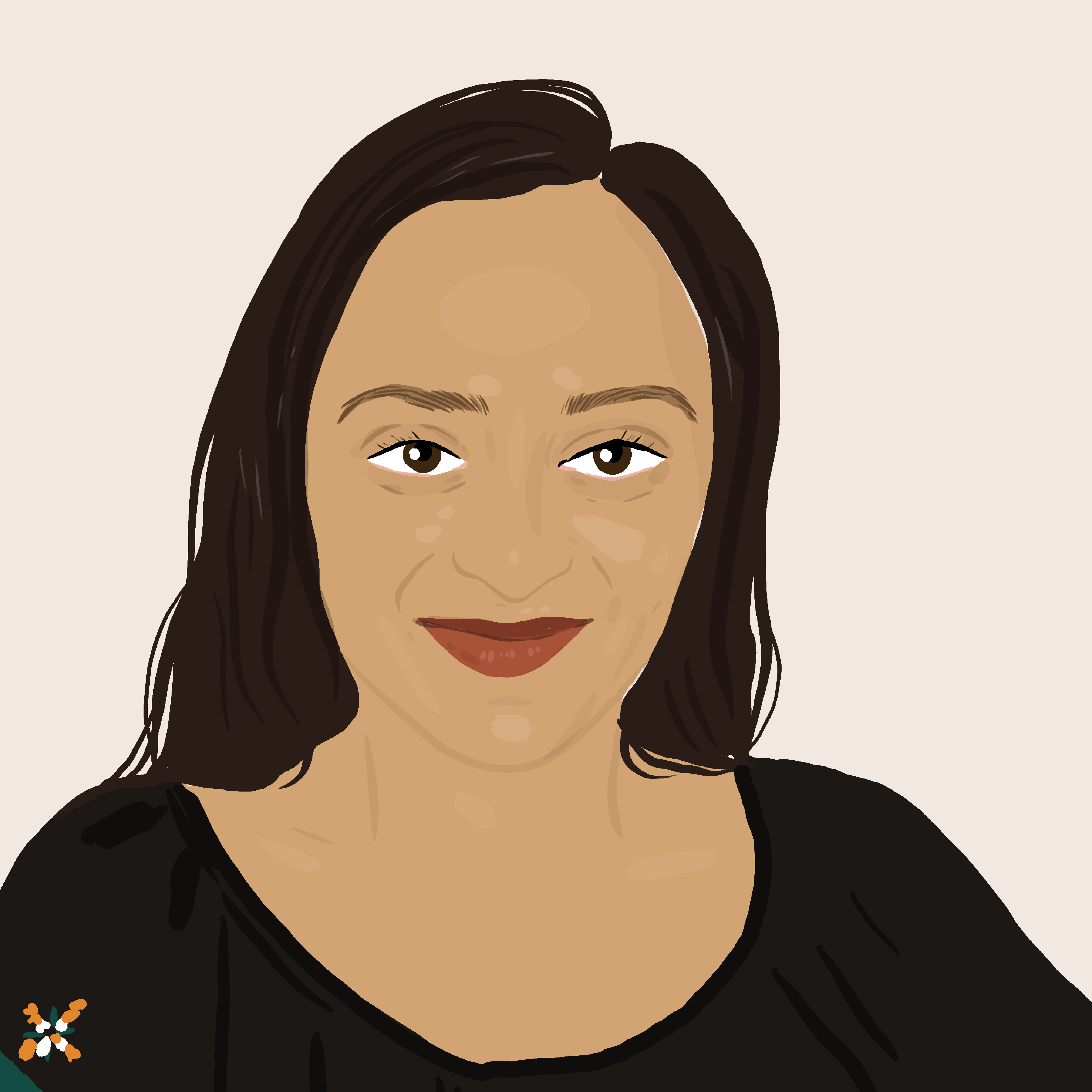 Jharna, Business Analyst/QA at Planoly